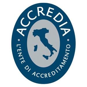 Visalia Energia - Certificazioni - Accredia