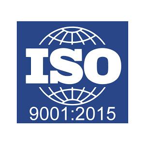Visalia Energia - Certificazioni - Iso9001:2015