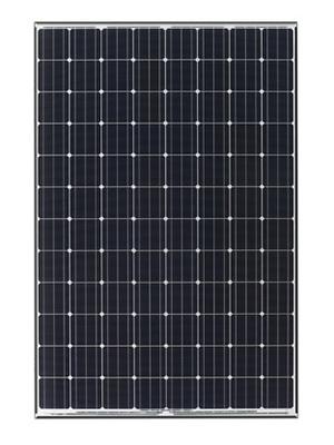 Visalia Energia - Fotovoltaico - Modulo Premium